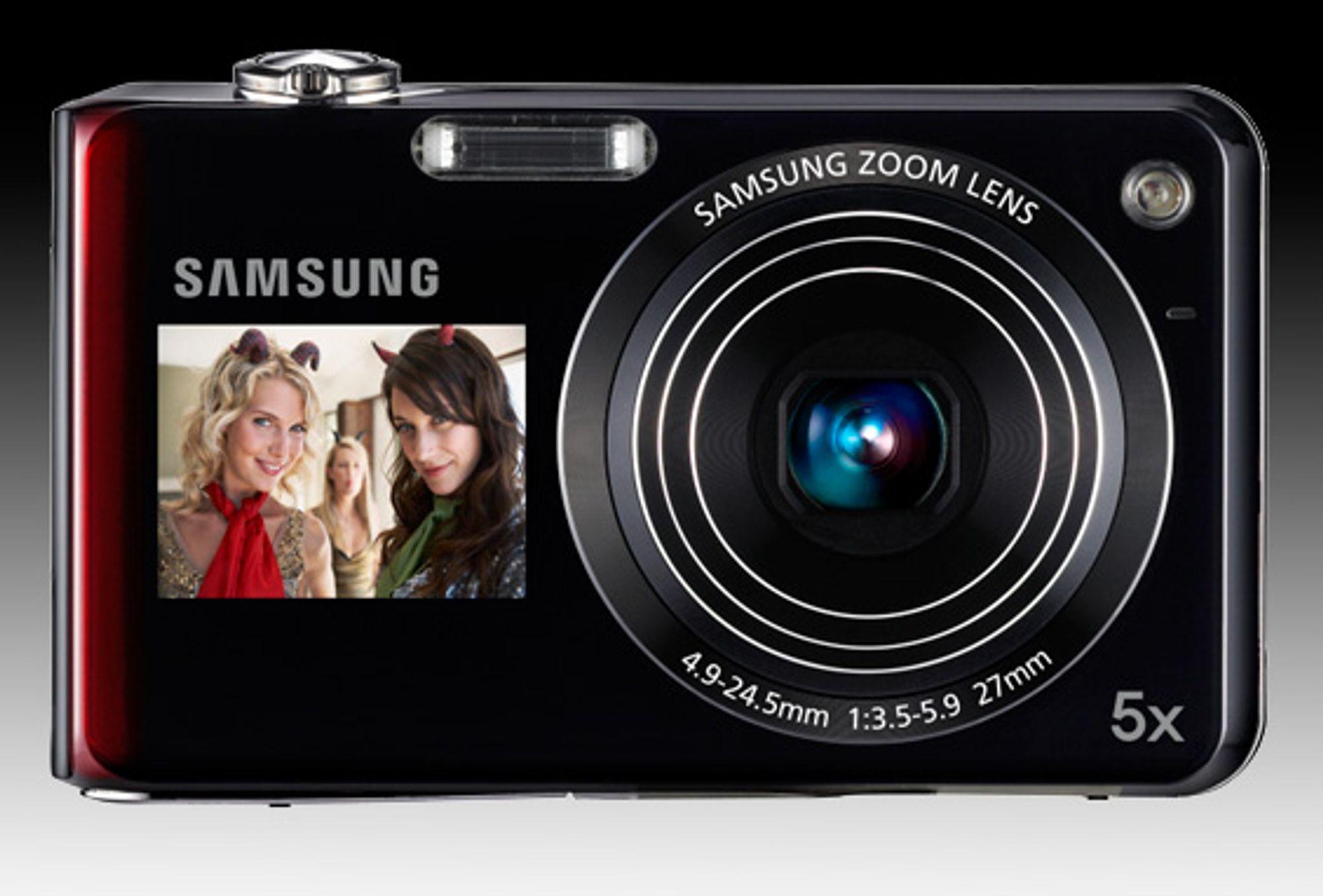 Samsung PL150.