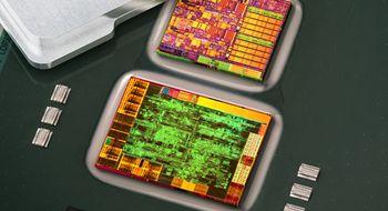 Intel slipper bøttevis med prosessorer