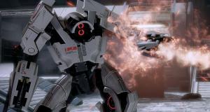 Mass Effect 2 går nye veier