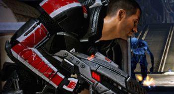 Mass Effect 2 er lekket ut på nett