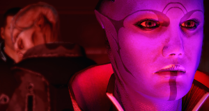 Mass Effect kan bli film