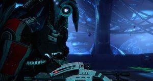 Anmeldelse: Mass Effect 2