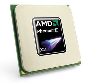 AMD Phenom II X2 565 Black Edition