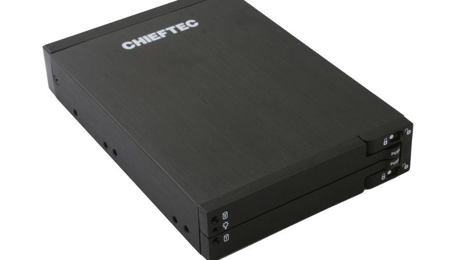 TEST: Chieftec CTM-1322s