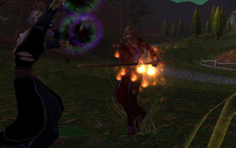 Информация об игре Название: World of Warcraft Classic Жанр: Online-games M