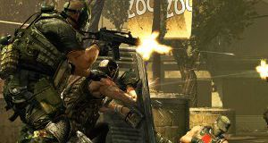 Anmeldelse: Army of Two: The 40th Day