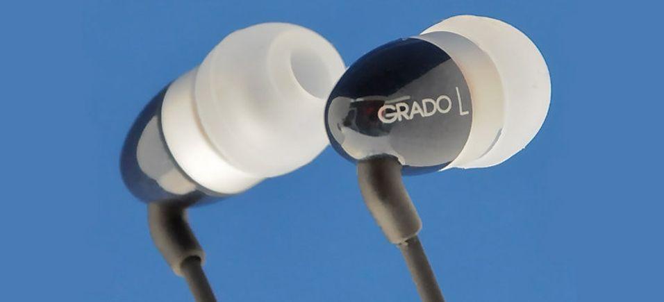 Toppmodellen: Grado GR8