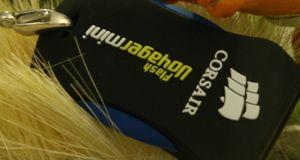 Test: Corsair Flash Voyager Mini 32 GB