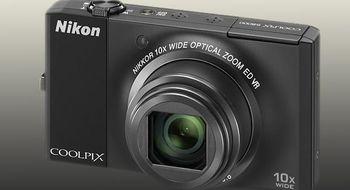 Tre lettvektere fra Nikon