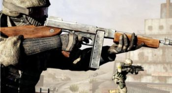Test: Battlefield: Bad Company 2