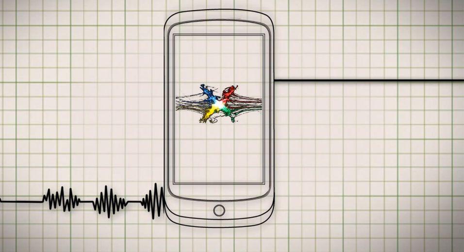 Se Googles Nexus One-dokumentar