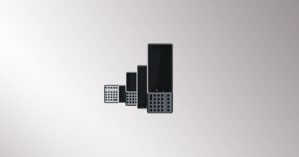 Flere detaljer om Motorola Split