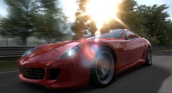 Kjør Ferrari i Need for Speed: Shift