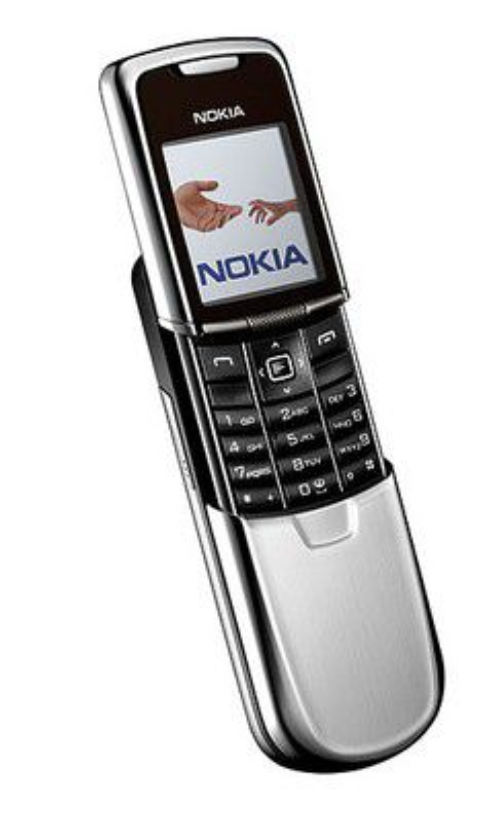 Nokia 8800.