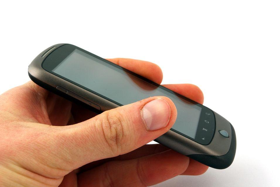 TEST: Google Nexus One