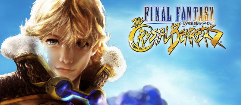 ANMELDELSE: Final Fantasy Crystal Chronicles: The Crystal Bearers