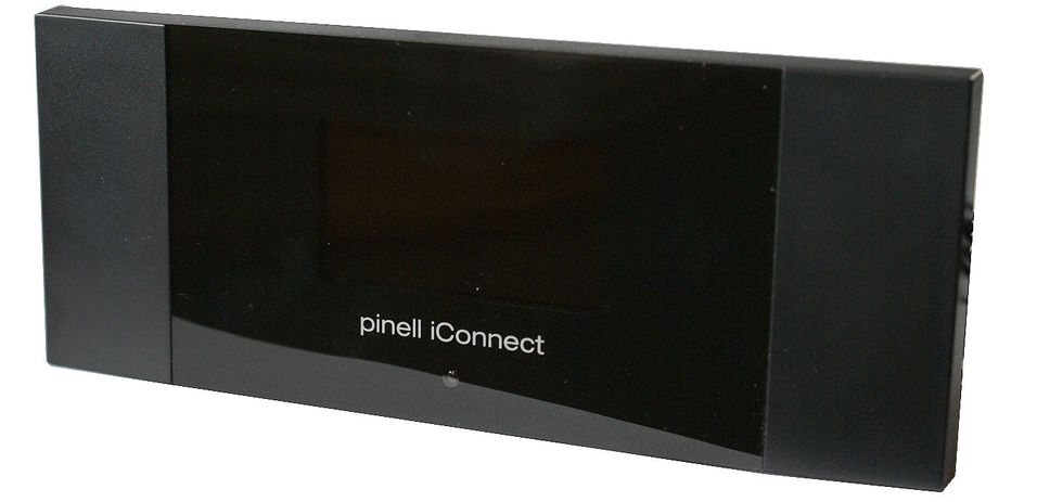 Pinell Iconnect: DAB, FM, nettradio og enkel mediaspiller i en og samme boks