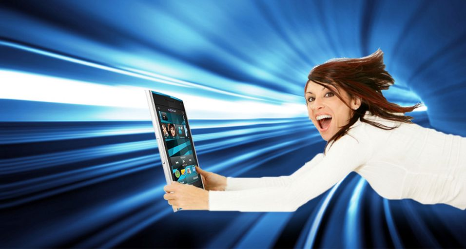 Symbian og Snapdragon fra Nokia