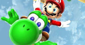 Nintendo girer opp