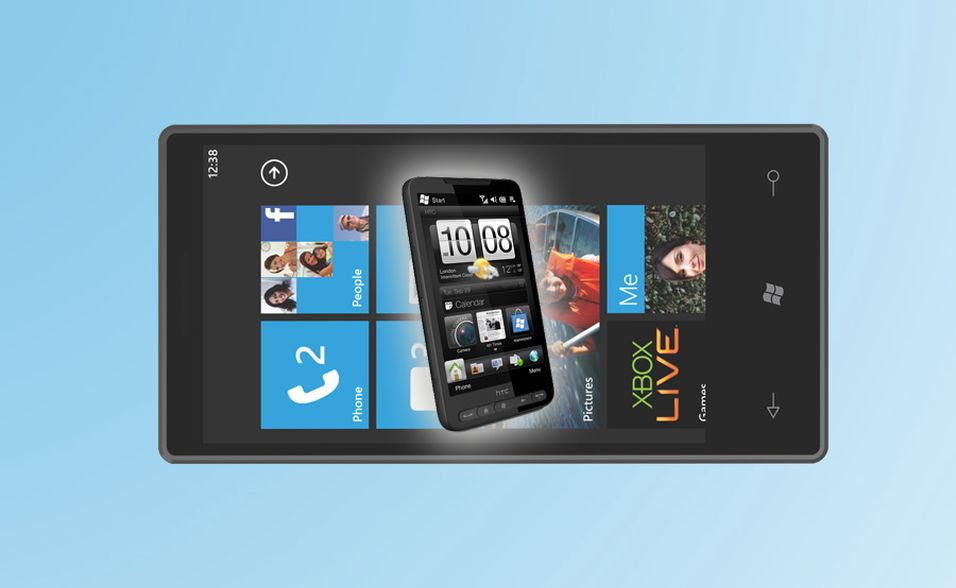 Windows Mobile 6.5 viker snart for Windows Phone 7. Bør man satse på en plattform som sannsynligvis snart er borte?
