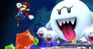 Juni-slipp for Mario