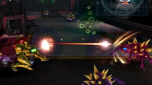 Metroid: Other M i juni