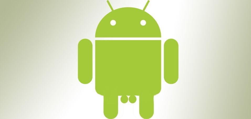 Android-eiere er menn