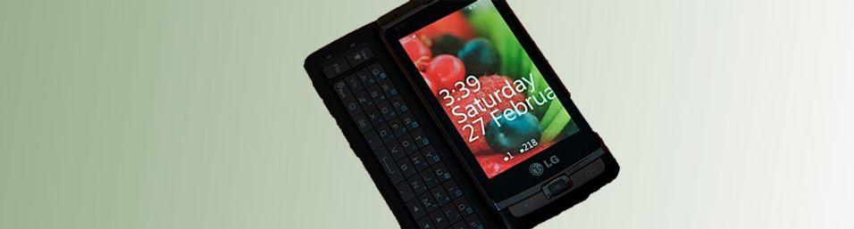 Neste generasjons Windows-mobil