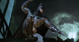 Batman: Arkham Asylum i 3D
