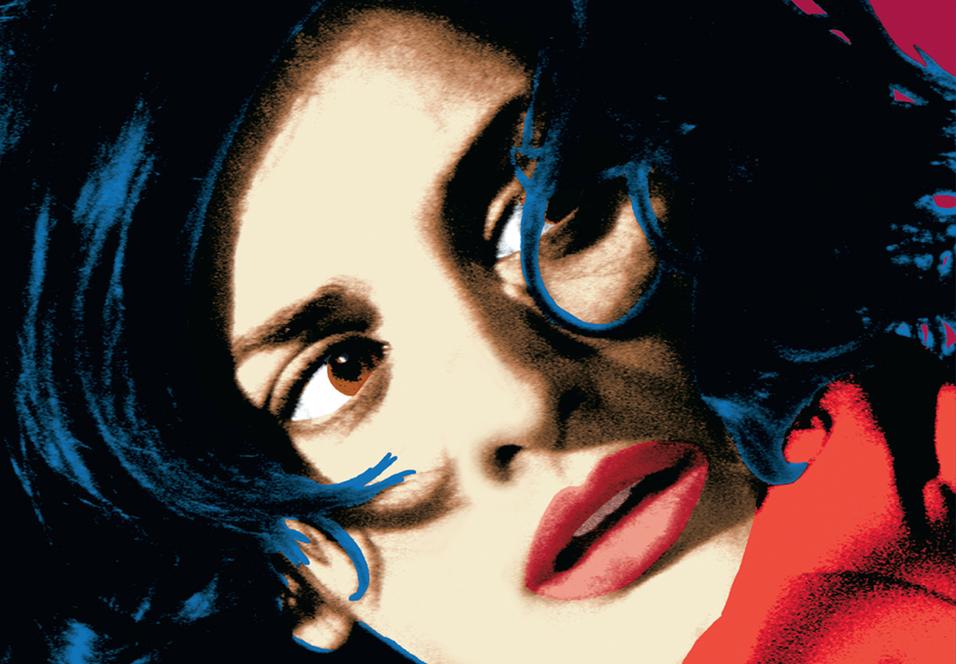 Penélope Cruz som Lena i Brutte omfavnelser.
