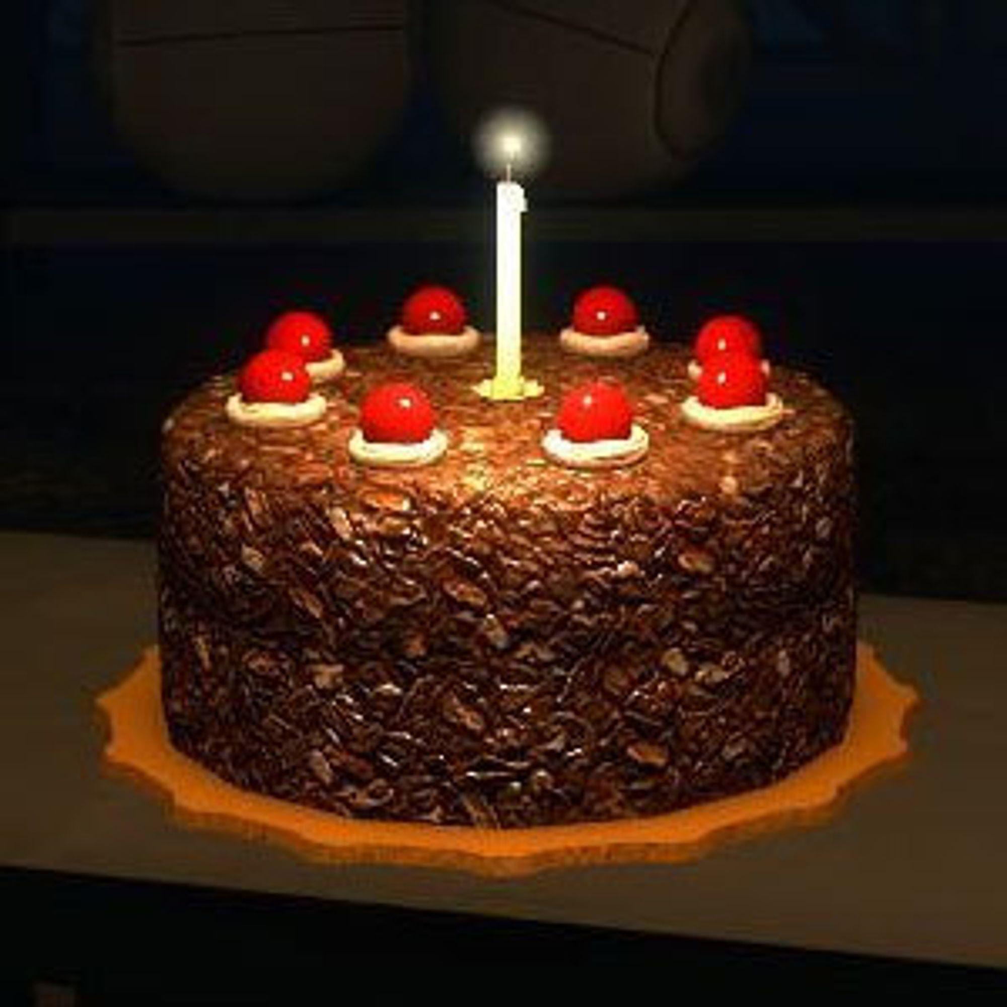 Vi håper selvsagt på mer kake.