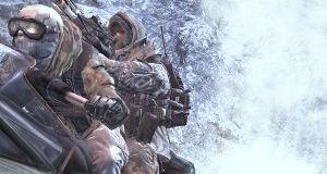 Flere kart til Modern Warfare 2