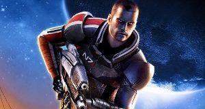 Mer moro til Mass Effect 2