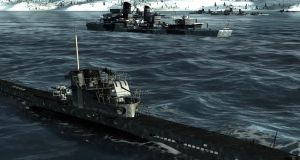 Anmeldelse: Silent Hunter 5: Battle of the Atlantic