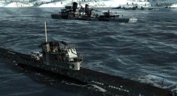 Test: Silent Hunter 5: Battle of the Atlantic