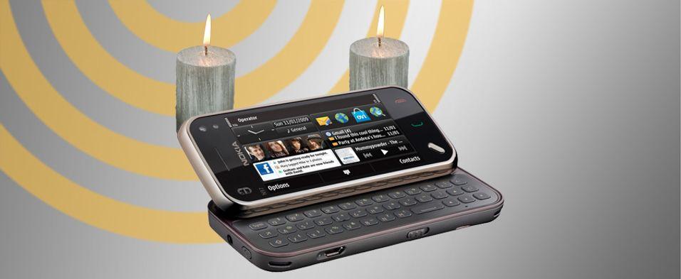 Silverlight på Symbian