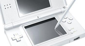 Ny DS med 3D-grafikk annonsert