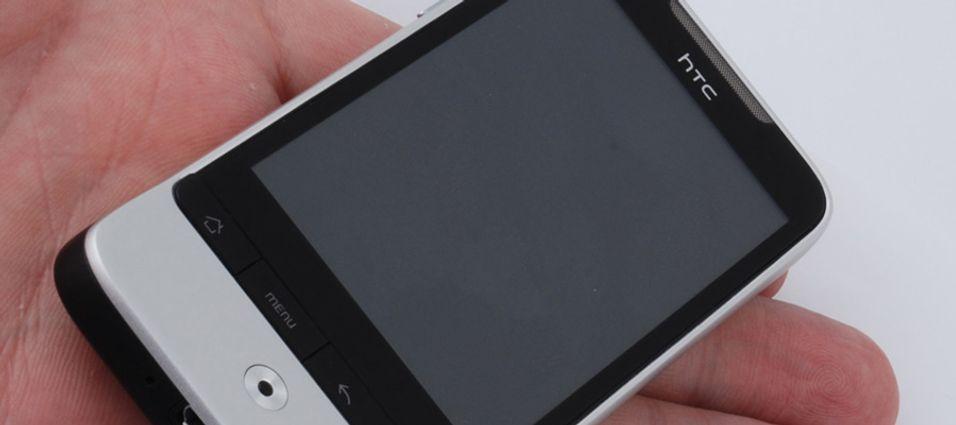 TEST: HTC Legend