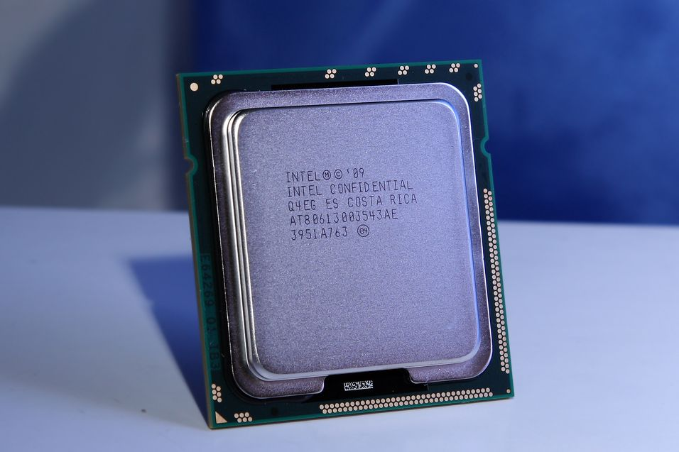 TEST: Intel Core i7 980X Extreme Edition