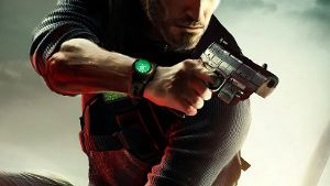 Sam Fisher infiltrerer PS3?