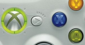 Xbox 360 med USB-minne