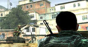 Spill Modern Warfare 2 gratis