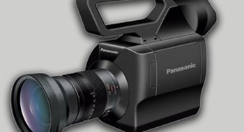 Video med Micro Four-Thirds