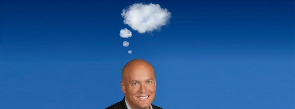 Charlie Kindel og Microsoft satser på skyen!