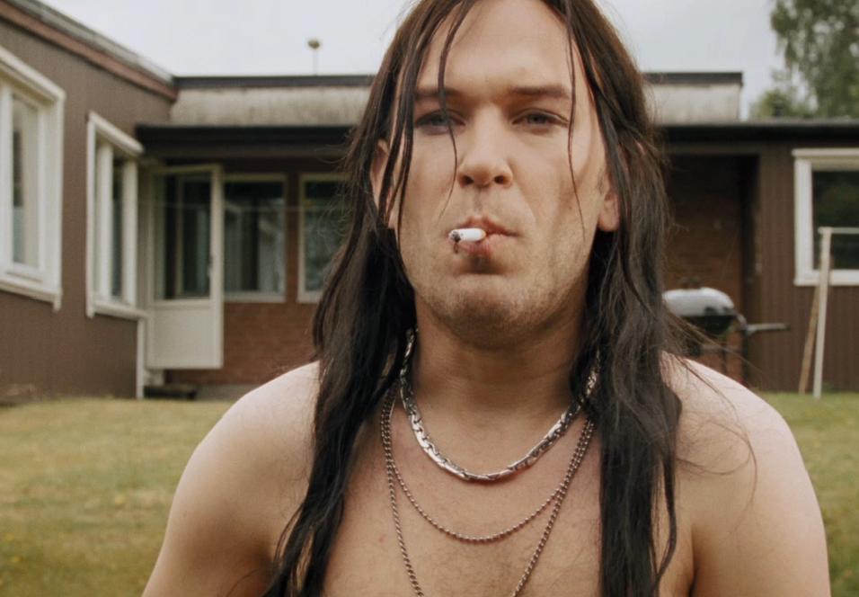 Björn Starrin som Robin i Bryllupsfotografen.