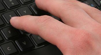 Test: Microsoft Arc Keyboard