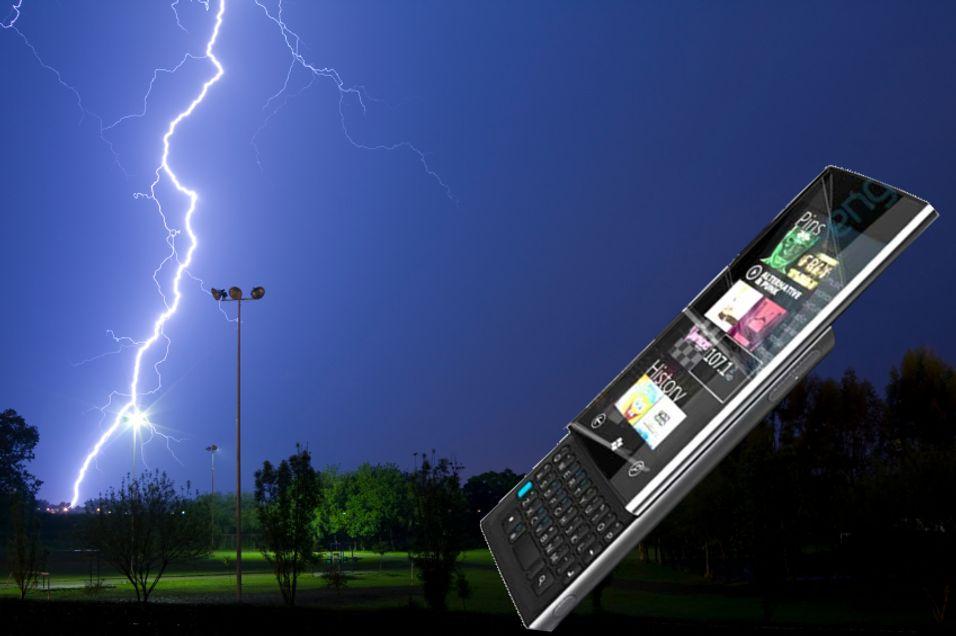Ekstreme Dell-mobiler lekket
