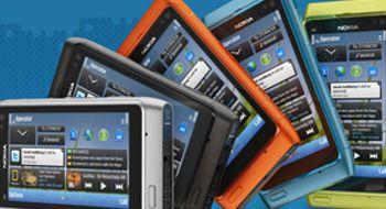 Nokia lanserer N8