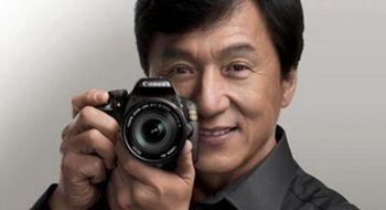 Er du Jackie Chan-fan?