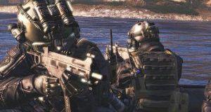 Modern Warfare-skapere saksøker Activision